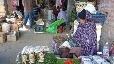 नागा बाजार