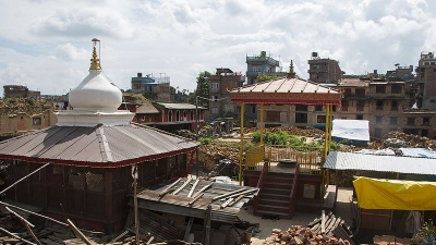 आदि ब्रम्ह मंदिर