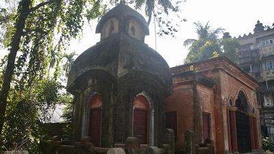 धयूनसार महादेव मंदिर