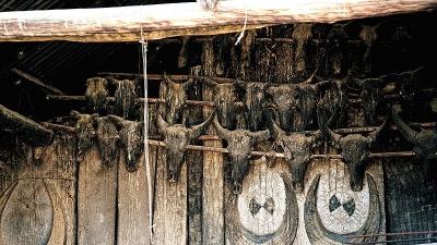ಮೊಕೊಕ್ಚೊಂಗ್ ಜಿಲ್ಲಾ ವಸ್ತು ಸಂಗ್ರಹಾಲಯ