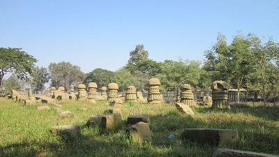 ஷன்கின்யு கிராமம்