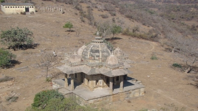 అరణ్య దేవి ఆలయం