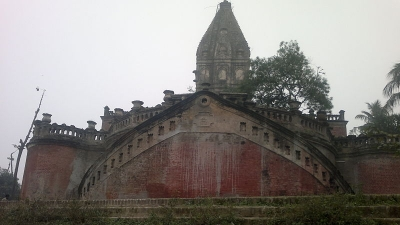 ಖುಷೇಶ್ವರ ಆಸ್ಥಾನ