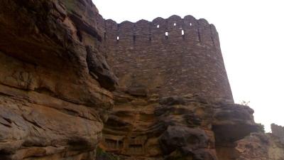 கந்தர் கோட்டை