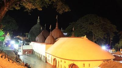 కామాఖ్య టెంపుల్