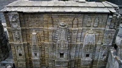 काँगड़ा किला