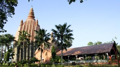 கேதாரேஷ்வர் திருக்கோவில்