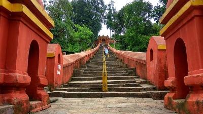 హయగ్రీవ మాధవ ఆలయం