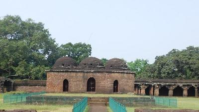 ಕುರುಂಬೆರಾ ಕೋಟೆ