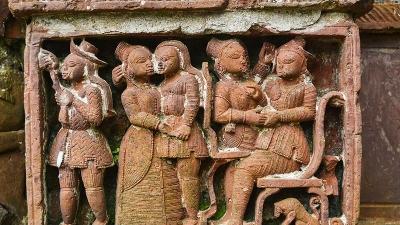 गोपालजी मंदिर