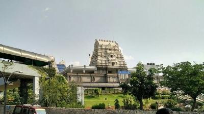 ഇസ്കോണ് ക്ഷേത്രം