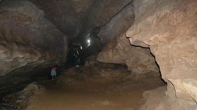 मॉम्लुह गुफायें