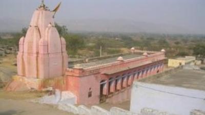 ഗണേഷ്  ഗിരി ക്ഷേത്രം