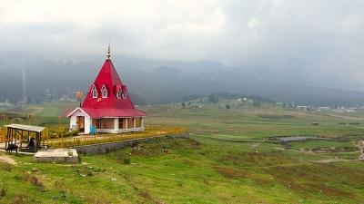 മഹാറാണി ക്ഷേത്രം