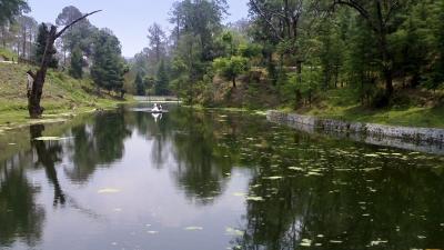 रानी झील