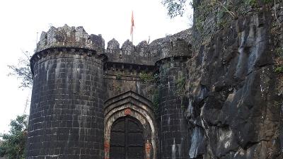 जिंक्यात्रा किला
