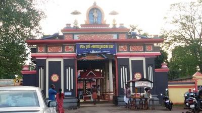 ബാലസുബ്രഹ്മണ്യ ക്ഷേത്രം, പെരിയാകുളം