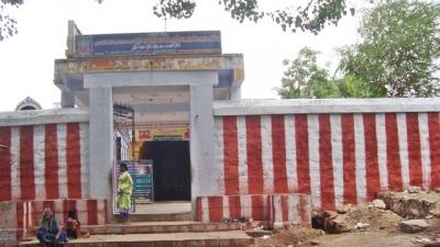 ദേവദാനപ്പട്ടി കാമാക്ഷി അമ്മന് ക്ഷേത്രം