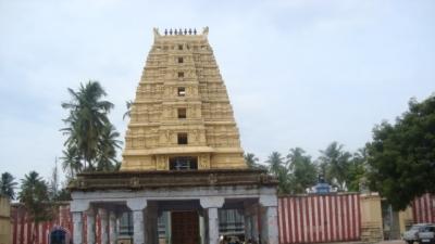 ഗൗമാരിയമ്മന് ക്ഷേത്രം