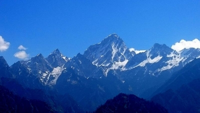 ओम पर्वत