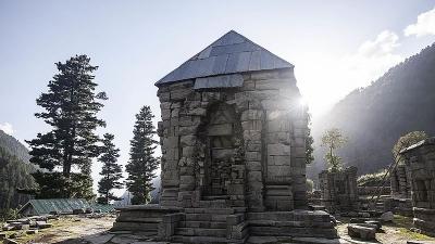 गंधार जी मंदिर