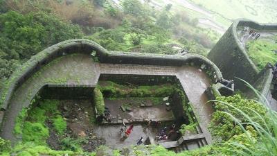 லோஹாகர் கோட்டை