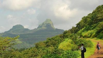 ராஜமச்சி வனவிலங்கு சரணாலயம்