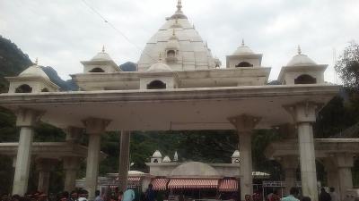 వైష్ణో దేవి టెంపుల్