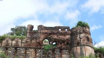 ಗಂಗಾಧರ ಕೋಟೆ
