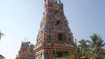 विरिचीपुरम