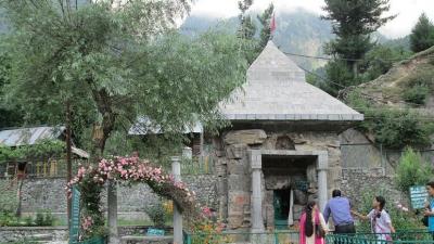 മാമലേശ്വര് ക്ഷേത്രം