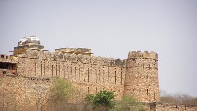 ராமத்ரா கோட்டை