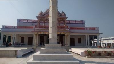 ஸ்ரீ மஹாவீர் ஜி கோயில்
