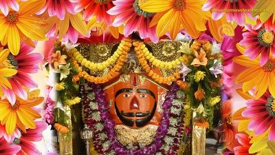 സാലാസര് ബാലാജി ക്ഷേത്രം
