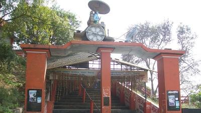 ಶನಿ ದೇವಾಲಯ