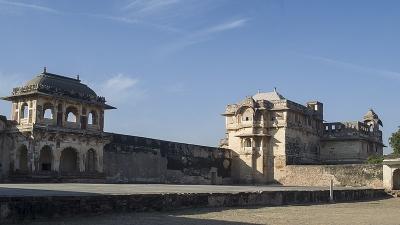 ಹದಿ ರಾನಿ ಮಹಲ್