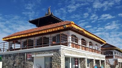 ಭೀಮೇಶ್ವರ ಮಹಾದೇವ ದೇವಾಲಯ