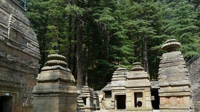 दंदेश्वर मंदिर