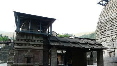 पुष्टि देवी मंदिर