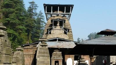 श्री महामृत्युंजय महादेव मंदिर