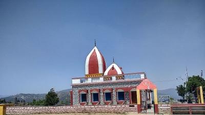 क्रांतेश्वर महादेव मंदिर