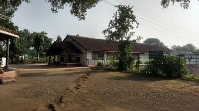 പൗനാര് വില്ലേജ്