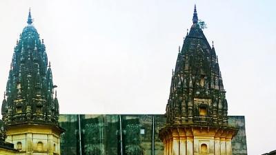 ಭಗವಂತ ದೇವಾಲಯ