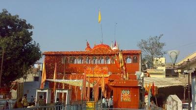 ఖతుశ్యామ్ జీ ఆలయం