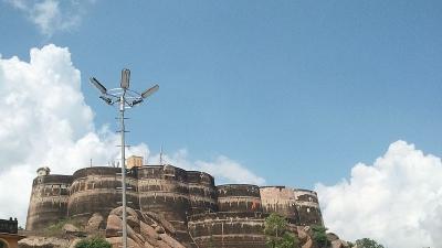 மாதோ நிவாஸ் கோட்டி