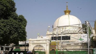 अकबरी मस्जिद