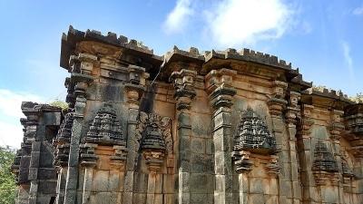 ರಾಮಲಿಂಗೇಶ್ವರ ದೇವಾಲಯ