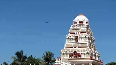 ಸಾಗರೇಶ್ವರ  ಶಿವ ದೇವಾಲಯ