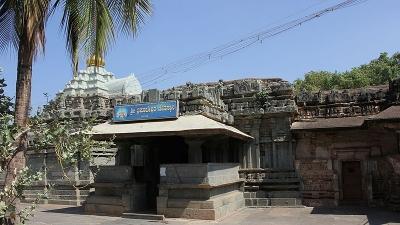 நுக்கிக்கேரி ஹனுமான் கோயில்
