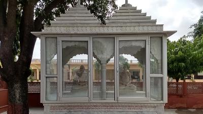 ಶ್ರೀ ದಹಿಗಾಂವ್ ತೀರ್ಥ
